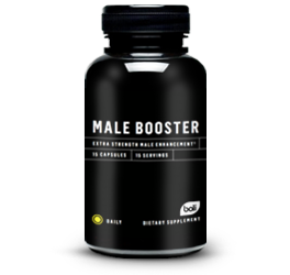 Male Booster