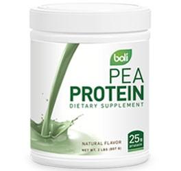 Pea Protein Shake