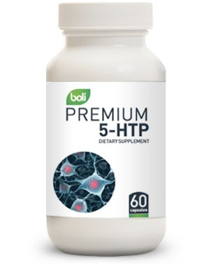 Premium 5-HTP