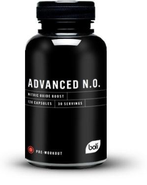 Advanced N.O.