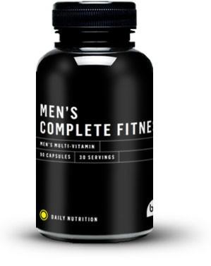 Men's Complete Fitness