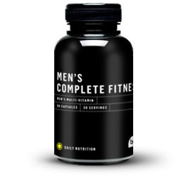 Men's Complete Fitness