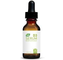Vitamin D3 Serum (0.5 oz)