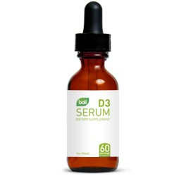 Vitamin D3 Serum (1 oz)