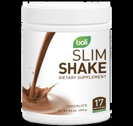 Chocolate Slim Shake